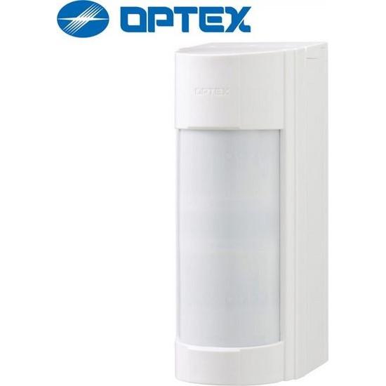 Ανιχνευτής Κίνησης - Radar ( 2 Υπέρυθρα ) Optex VXI-ST