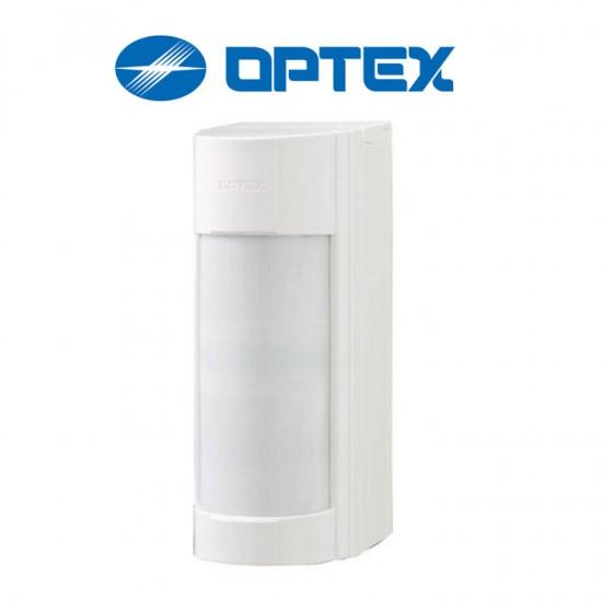Ανιχνευτής Κίνησης - Radar Διπλής Τεχνολογίας ( Διπλό Υπέρυθρο + Μικροκυματικό ) Optex VXI-DAM με antimasking