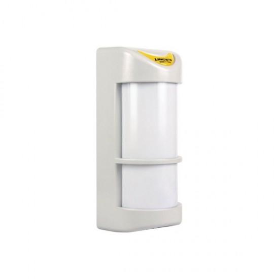 Ανιχνευτής κίνησης - Radar Τριπλής Τεχνολογίας ( 2 Διπλά Υπέρυθρα + Μικροκυματικό ) Lince Bobby με antimasking