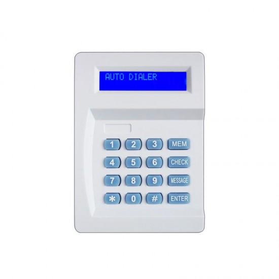 Τηλεφωνητής AD-20 PSTN Universal