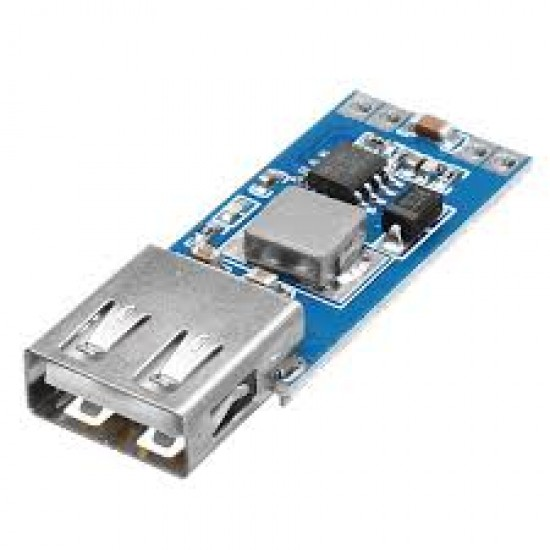 USB Converter 7,5-28V / 3A USB