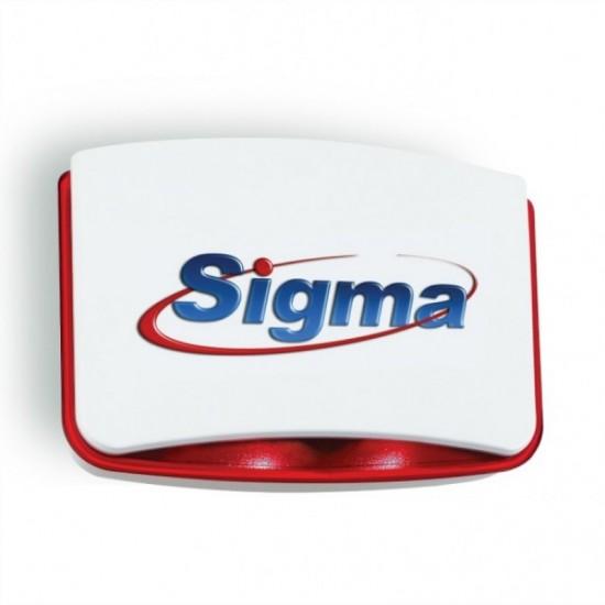 Σειρήνα Συναγερμού Εξωτερική SIGMA IRIS PLUS/R