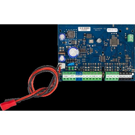 Μονάδα Επέκτασης Ζωνών Teletek EXP8 PS με τροφοδοτικό