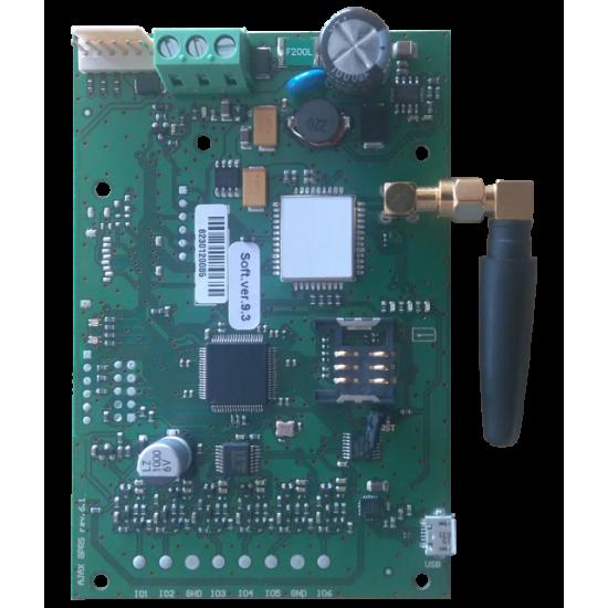 Μονάδα Επικοινωνίας Teletek TTE GPRS SIMPLE