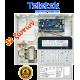 Σετ Πίνακας Συναγερμού Teletek Eclipse32 και Πληκτρολόγιο Teletek Eclipse LCD32.Υποστηρίζει 32 ζώνες