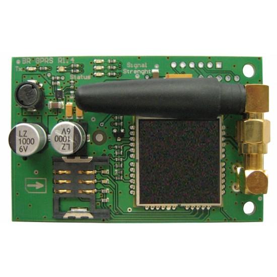 Επέκταση Επικοινωνίας Teletek BRAVO GPRS
