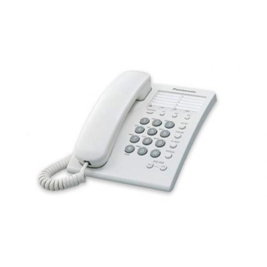 Ενσύρματη τηλεφωνική συσκευή Panasonic KX-TS550
