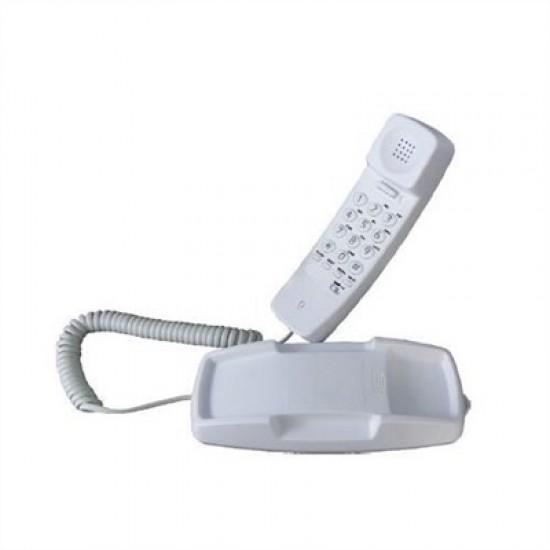 Ενσύρματη τηλεφωνική συσκευή Witech WT-1020