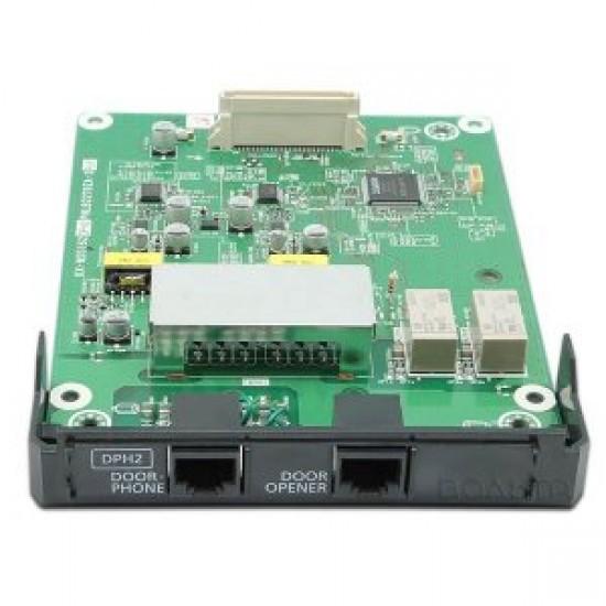 Κάρτα υποδοχής θυροτηλεφώνων Panasonic KX-NS5162X