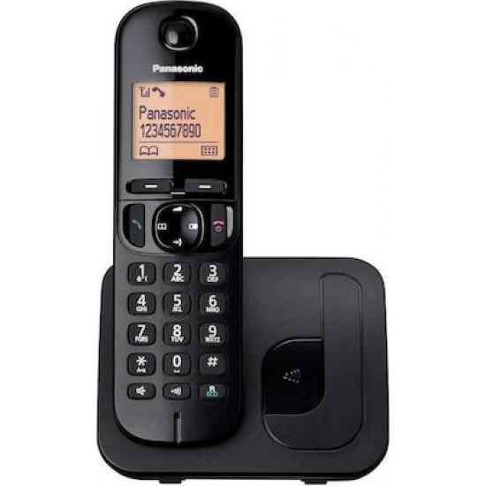 Ασύρματο τηλέφωνο Panasonic KX-TGC210