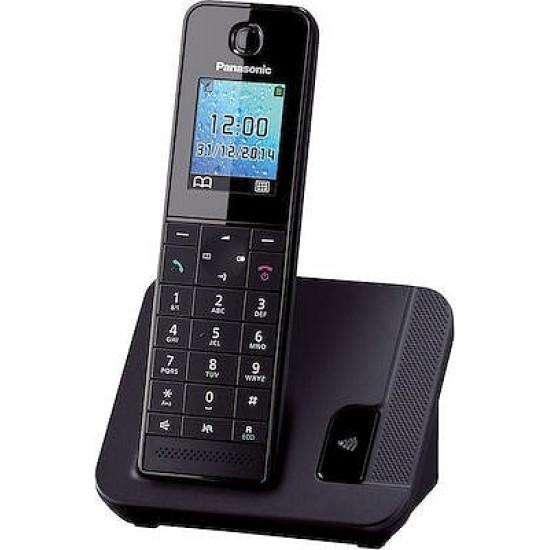 Ασύρματο τηλέφωνο Panasonic KX-TGH210