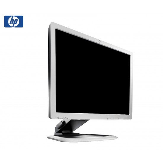 "Refurbished monitor 19"" TFT HP LA1951G  BL-SL GA"