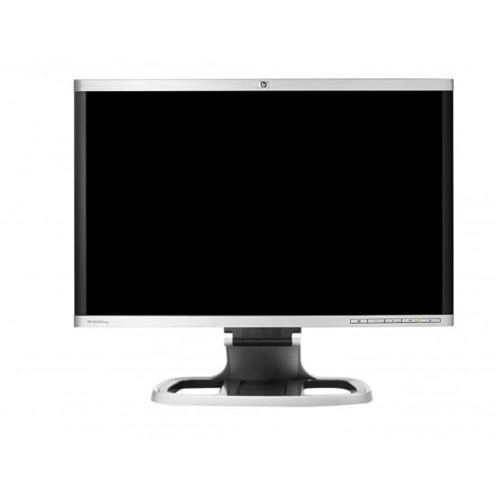 "Refurbished monitor 22"" TFT HP LA2205WG BL-SL WIDE GA"